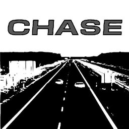 Cover of track CHASE Origin Rmx by pot
