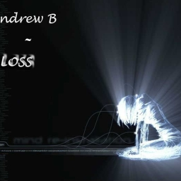 Cover of track Loss by Andrew B