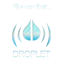 Avatar of user Droplet