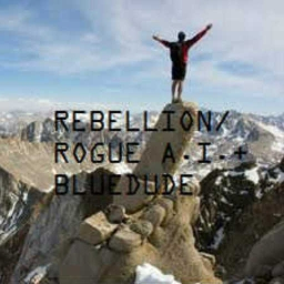 Cover of track Bravery by The Rebellion