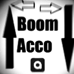 Avatar of user Boom Acco