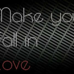 Cover of track Make you fall in love by i-men