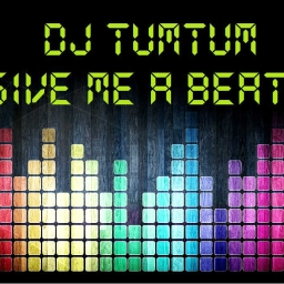 Cover of track Give Me A Beat by DJtumtum
