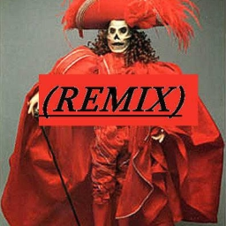 Cover of track Red Death (remix) by trble0825