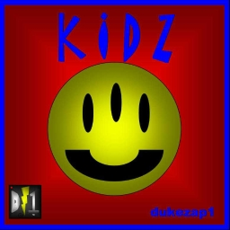 Cover of track Kids by dukezap1