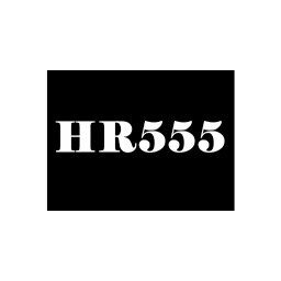 Avatar of user HR555
