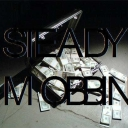 Cover of track Steady Mobbin by ZercBeatsVT