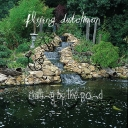 Cover of track chilling by the pond by flying dutchman