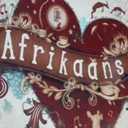 Cover of track Afrikaans House by r4c7