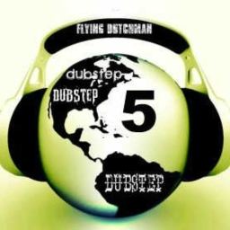 Cover of track dubstep 5 by flying dutchman