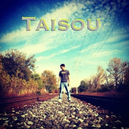 Cover of track Be Water by Taisou