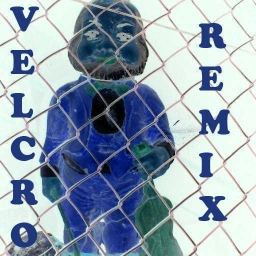 Cover of track Never be with u no more (Velcro Remix) by ▼ELCRO