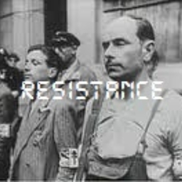Avatar of user Resistance