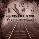 Cover of track 3 bits back in time by flying dutchman