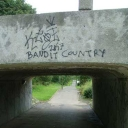 Cover of track Bandit Country by Bukkerz