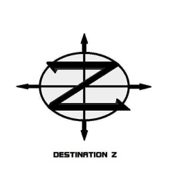 Cover of track Pursuit (Zødiac) by Destination Z (Zødiac)