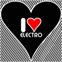 Cover of track mix  electro hoouse bass by DJChriscratch