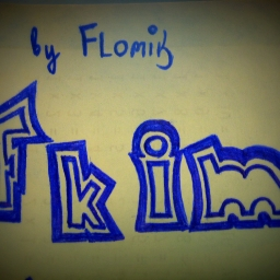 Avatar of user Fkim
