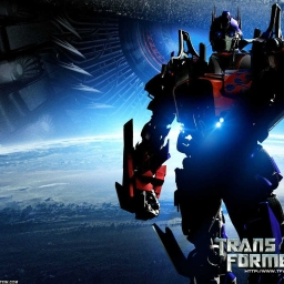 Cover of track Transforming Optimus by AfroBoii