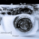 Cover of track Frozen by JohnScott