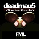 Cover of track Deadmau5 - FML (Syntax Remix) by Syntax