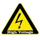 Cover of track High Voltage by Cripstone