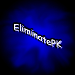 Avatar of user EliminatePK
