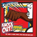 Cover of track knockout by 3lijah
