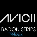 Cover of track AVICII - Levels (BACON STRIPS REMIX) by ⁶ ₆ ⁶ svmmit ₆ ⁶ ₆