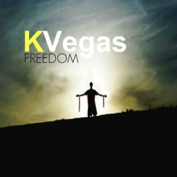 Cover of track Freedom by Karl Vegas