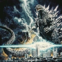 Cover of track ME GODZILLA you Japan by Uprising