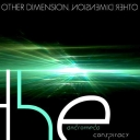Cover of track Other Dimension by The Andromeda Conspiracy
