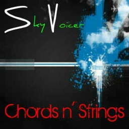 Cover of track Chords n' Strings by Skyvoicer