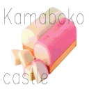 Cover of track KAMABOKO Castle by pot