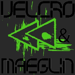 Avatar of user Velcro & Maeglin