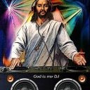 Cover of track God Is a DJ by TobiisBest