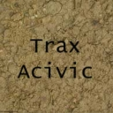 Cover of track Trax by Acivic