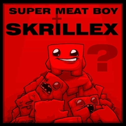 Cover of track Skrillex - Scary Meat Boys [Mash Mix] by Ask³