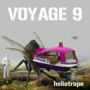 Cover of track Voyage 9 by heliotrope