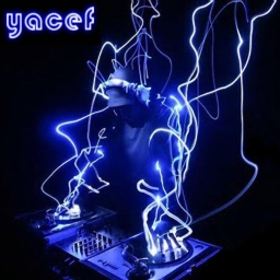 Avatar of user yacef
