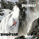 Cover of track Snow Dream by Skyvoicer