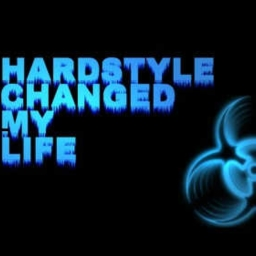 Cover of track Hardstyle Top 40 by Joey1996