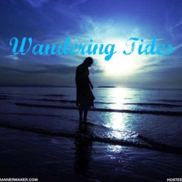 Cover of track Wandering Tides by DJSyn