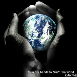 Cover of track Save the World by Santos