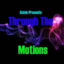 Cover of track Through The Motions by Acivic
