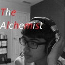 Cover of track The Alchemist 2012 by Alckhem