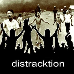 Cover of track distraction (pre) by sumad
