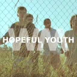 Cover of track HOPEFUL YOUTH by WashingMachine