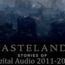 Cover of track Wastelands by DrJoZ