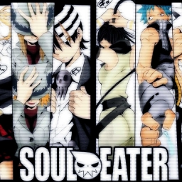 Cover of track Soul Fragment ( Soul Eater ) by [offbeatninja]